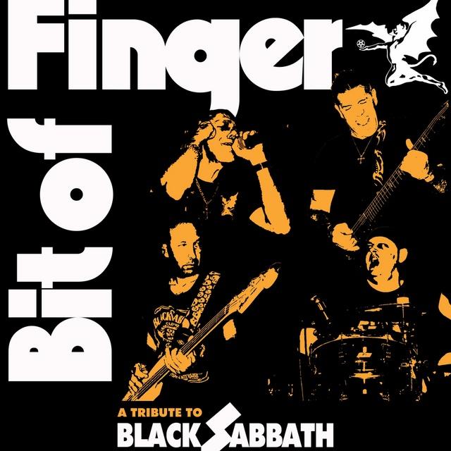 Bit Of Finger
