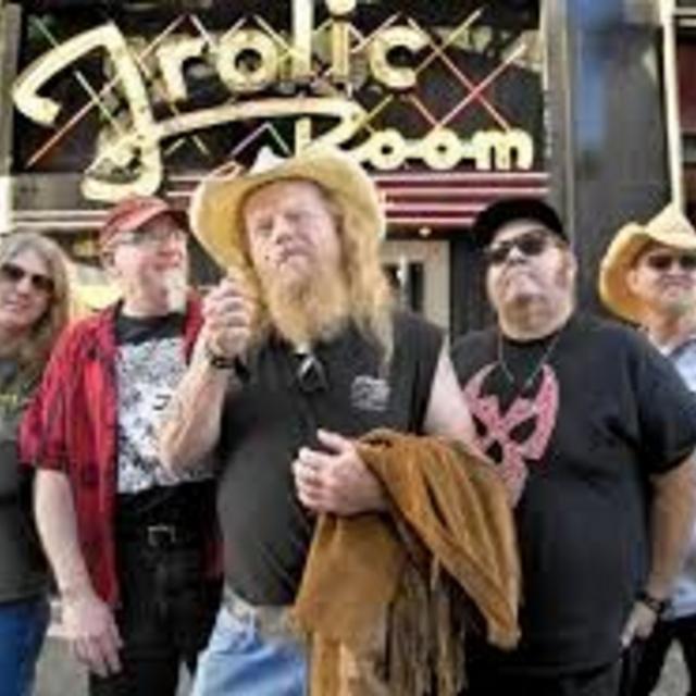 Groovy Rednecks