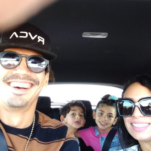 Familia Felicidad