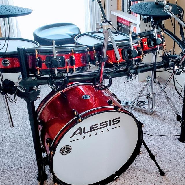 Rich-Drums