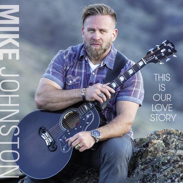 MikeJohnstonMusic