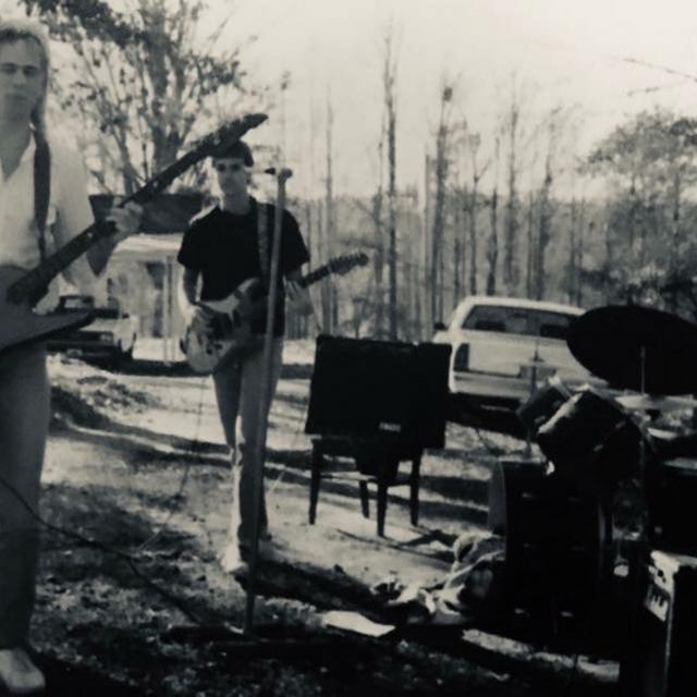 Curtis Ray and the Meat Wagon Monsters