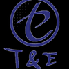T-and-E