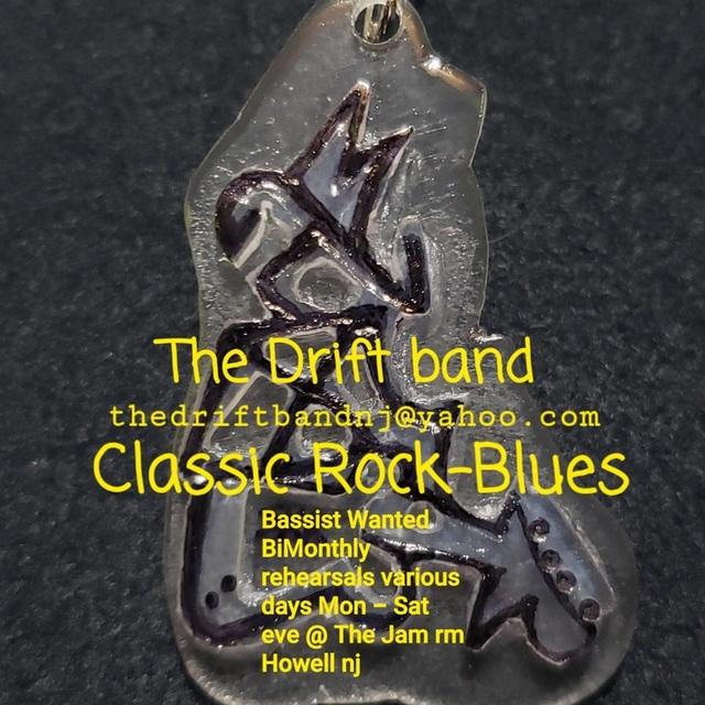 The Drift band nj