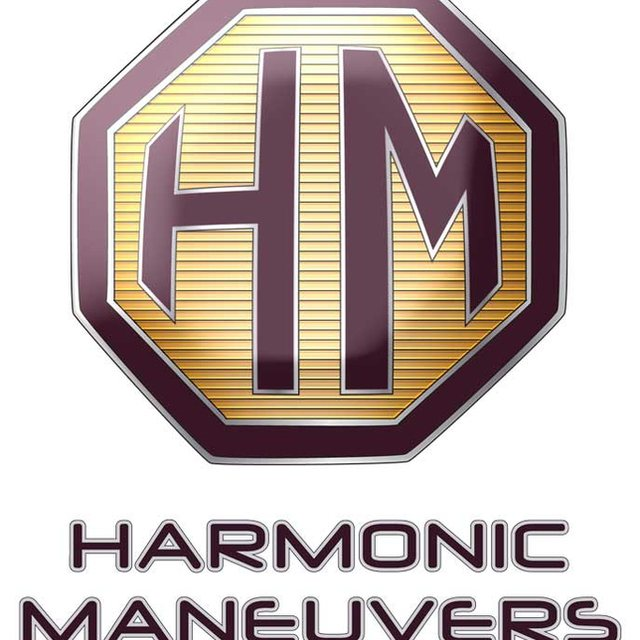 Harmonic Maneuvers