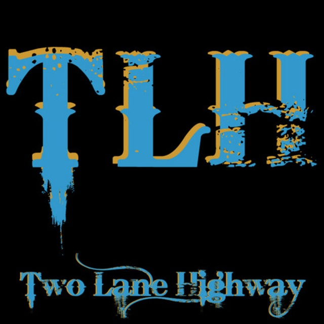 Two Lane Highway