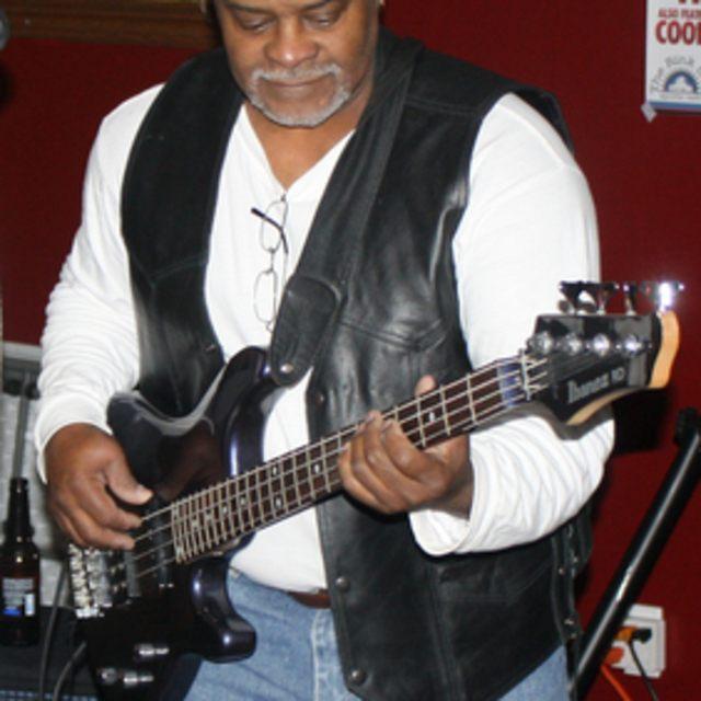 Vernon Copeland Jr