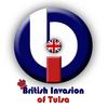 British Invasion of Tulsa