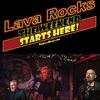 The Lava Rocks