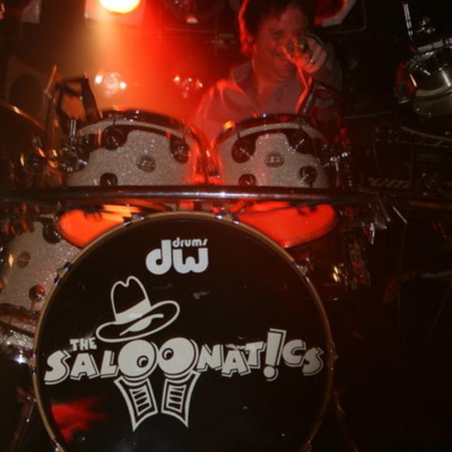 The Saloonatics!....