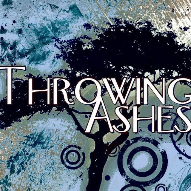 Throwing Ashes