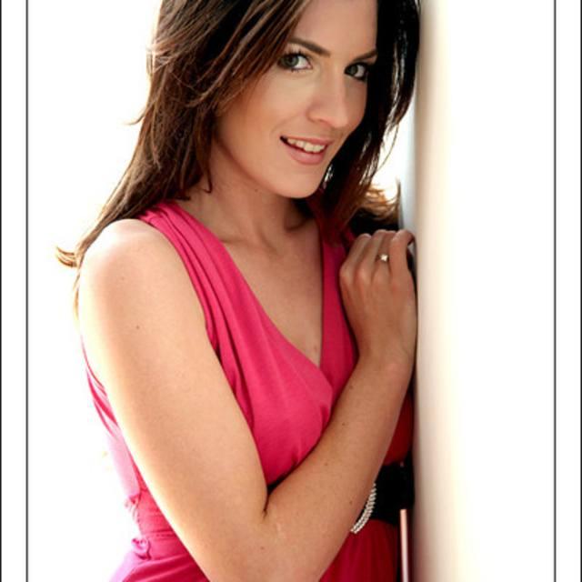 Lisa Marie Johnston
