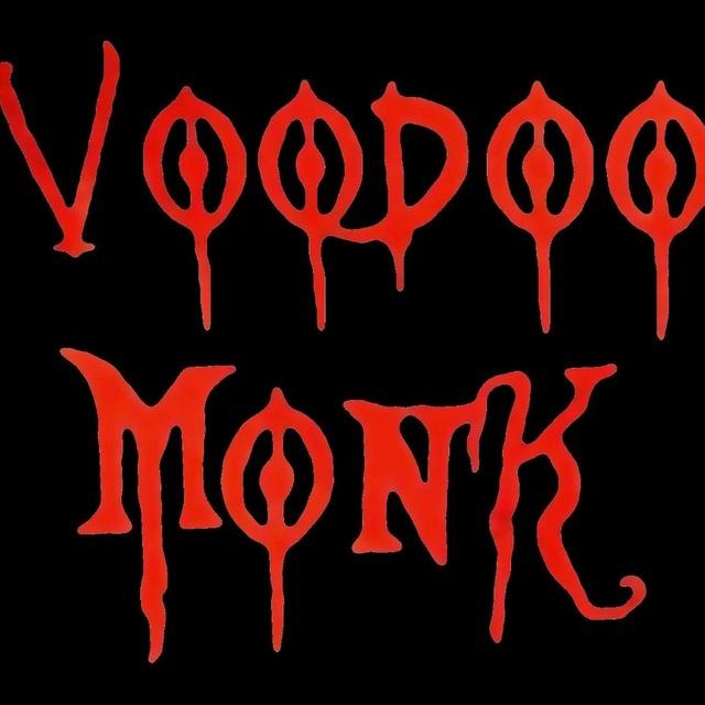 Voodoo Monk