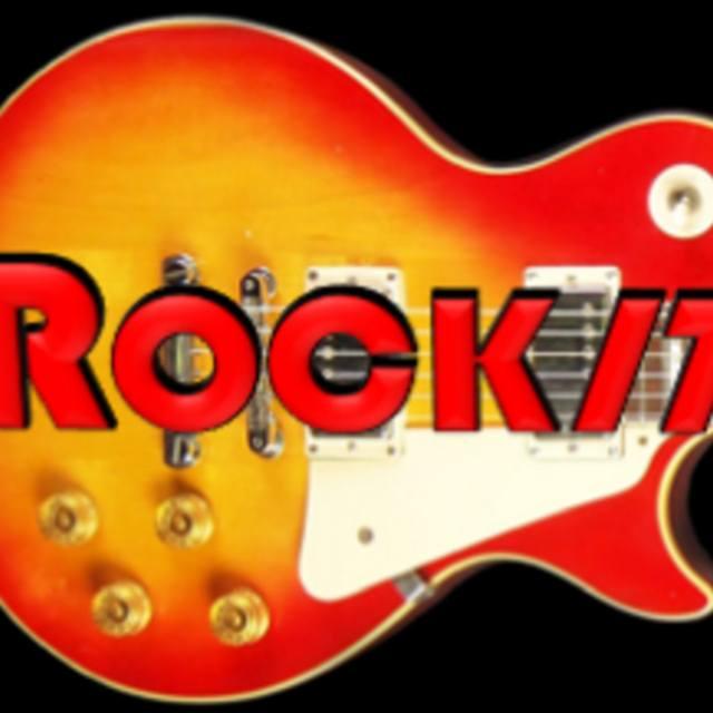 Krewe Of Rockit