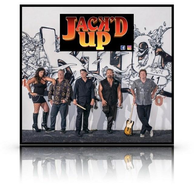 Jack'D Up Sarasota
