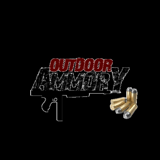 OUTDOOR AMMORY