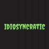 idiosyncratic