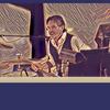 Drummer Matt James