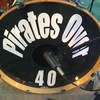 Pirates Over 40