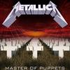 Puppet Masters - Metallica Tribute