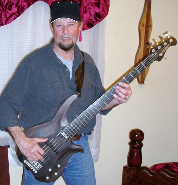 Bob Richards Musician In Hubert Nc Bandmix Com
