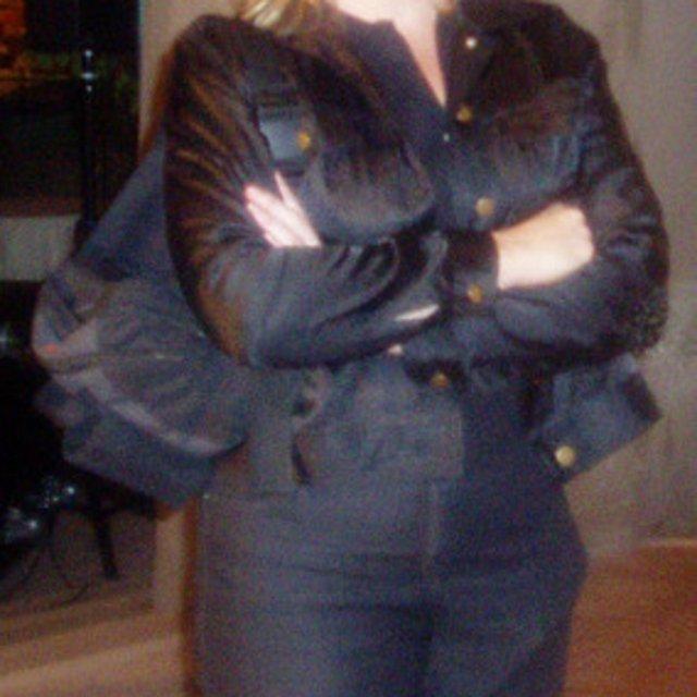 Robyn Roberts