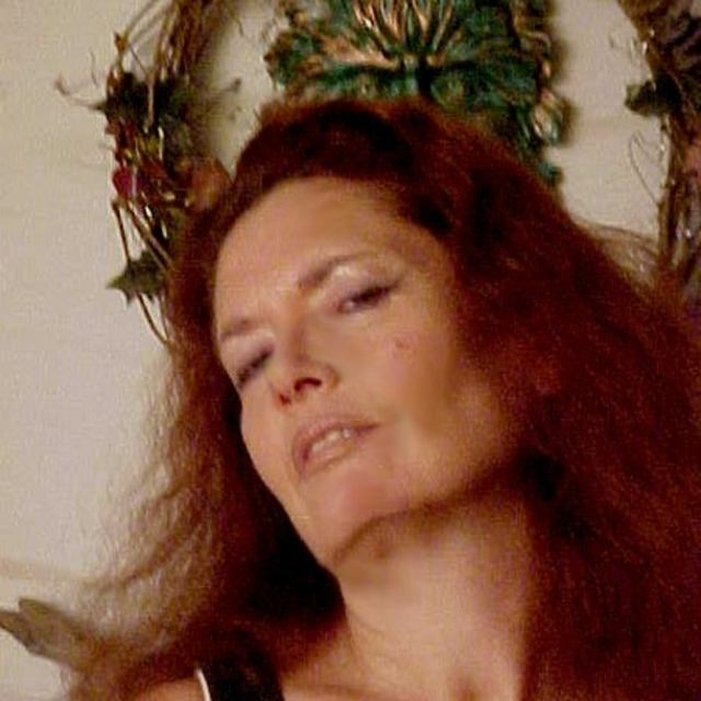 Sue Wolfsong