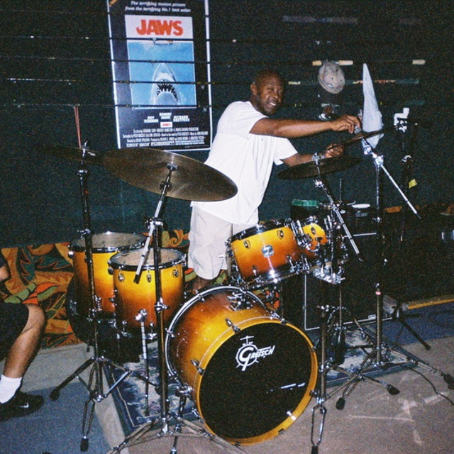 Drummer / Background Vocalist