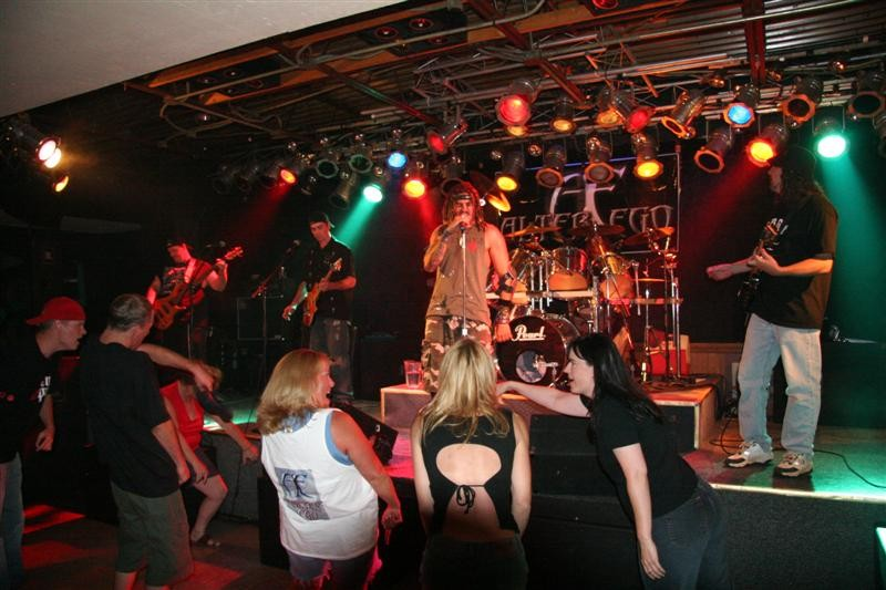ALTER EGO - Band in Eau Claire WI - BandMix com