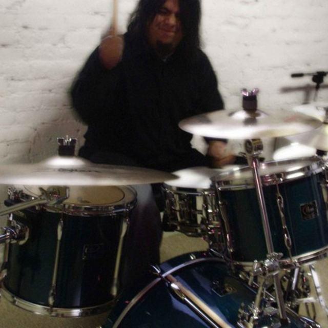 Greg Sauceda