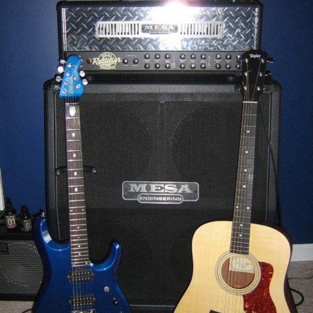 Guitarslinger