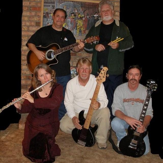 Steve Franklin Band