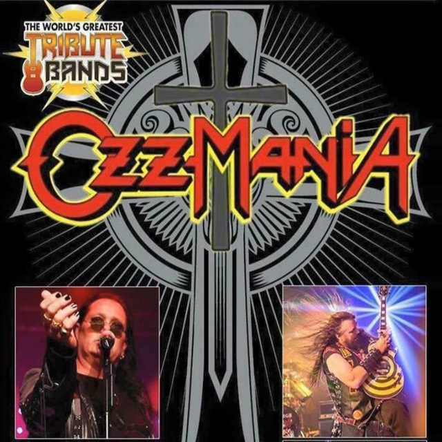 OZZMANIA Ozzy Tribute