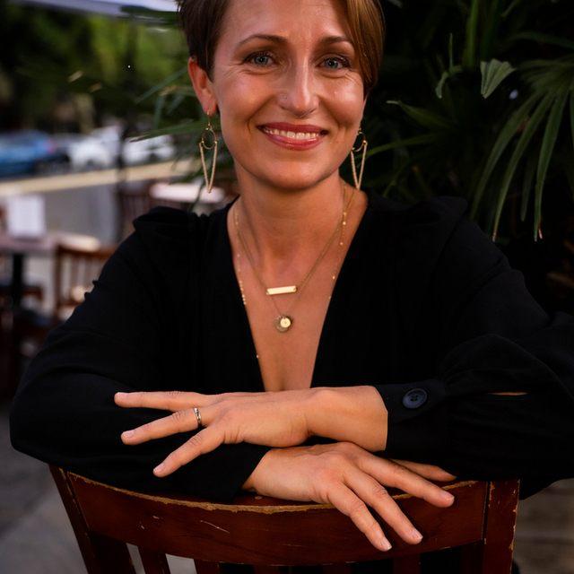 Corinna Girard