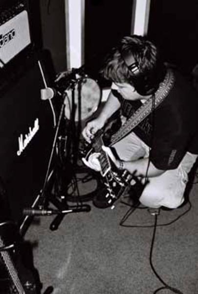 Pete Aimaro Musician In Joliet Il Bandmix Com