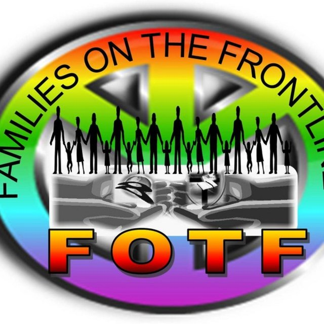 Families On The Frontline