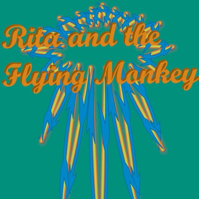 Rita and the Flying Monkeys