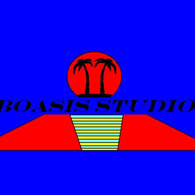 Boasis Studio