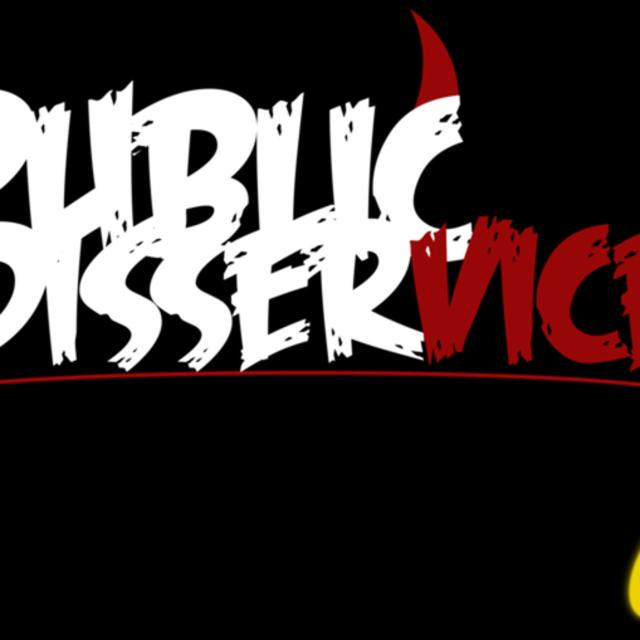 Public Disservice