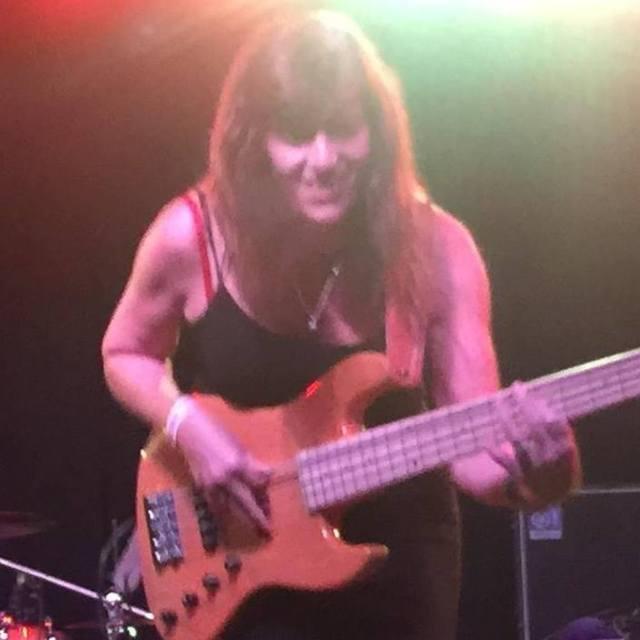 Andrea Morse