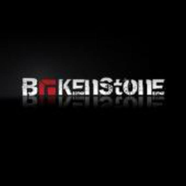 BrokenStone