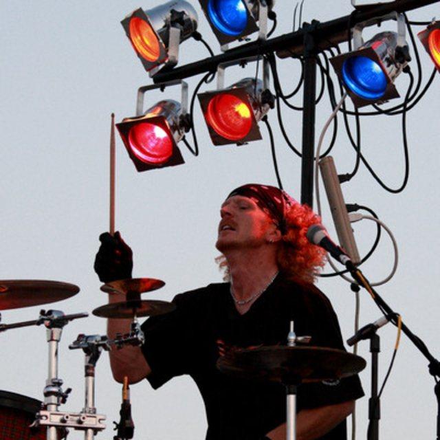 drumslikethunder