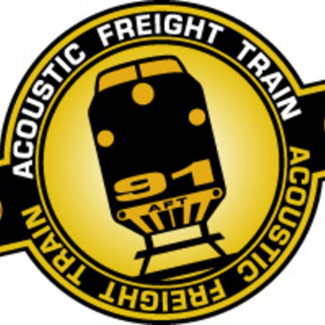 Acoustic Freight Train