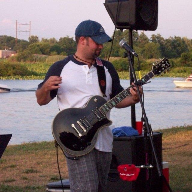 Denny Guitar
