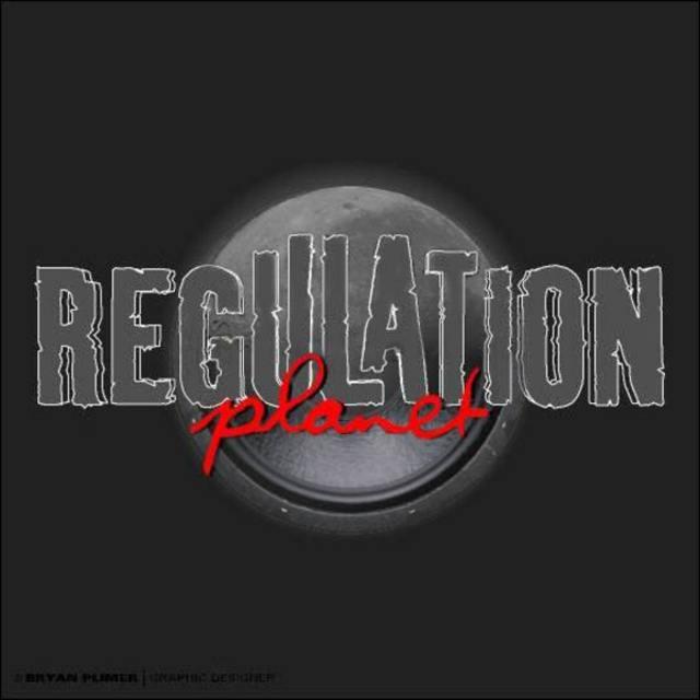 Regulation Planet