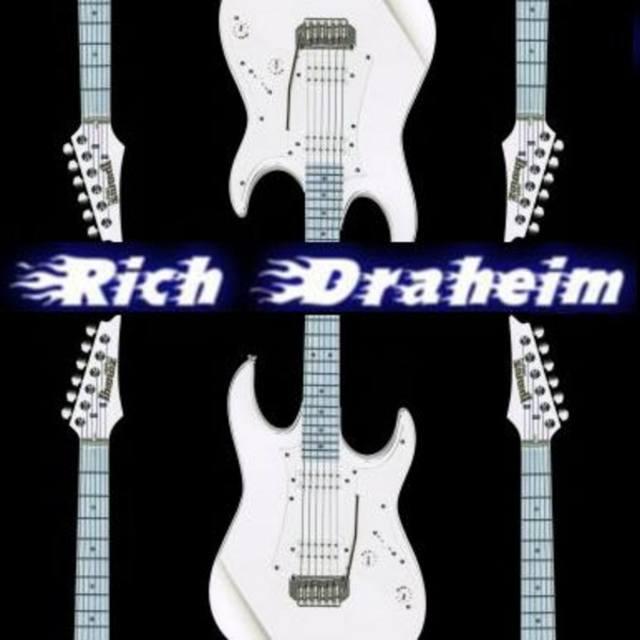 RICH DRAHEIM