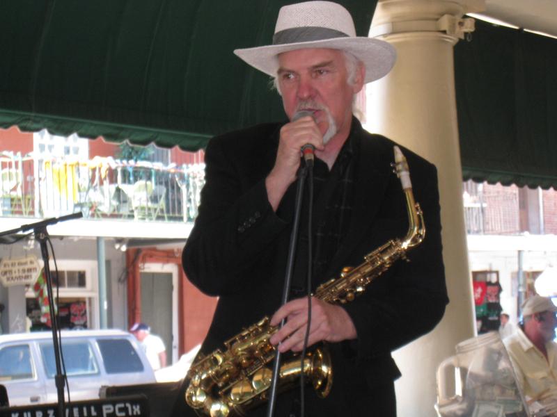 Eddie Veatch - Musician in Hammond LA - BandMix.com