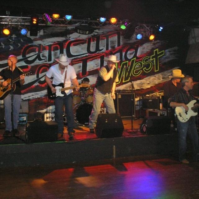 The Mark Gandy Band
