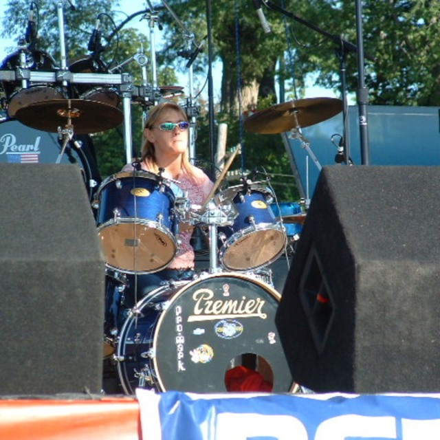 drummer steph