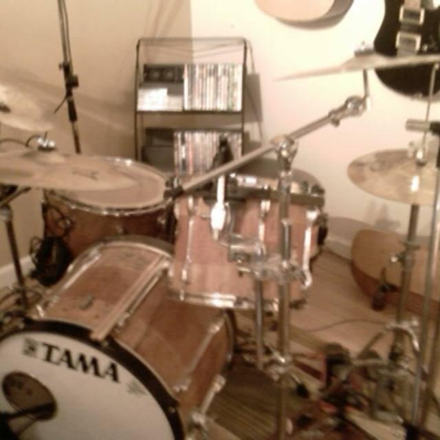 DrummerDood